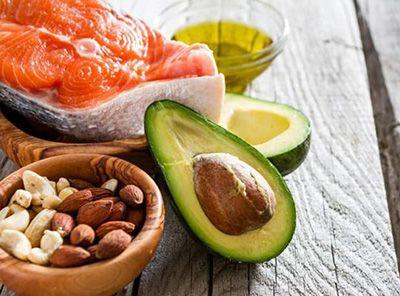 Ejemplos alimentos simples y complejos