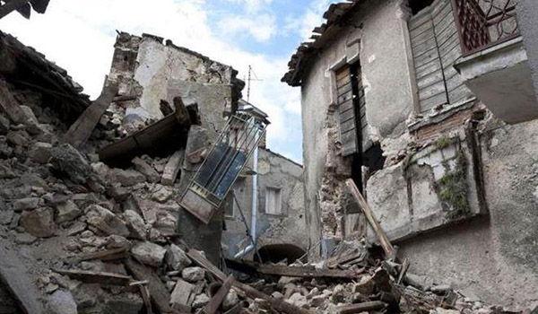 Licuefaccion en terremotos