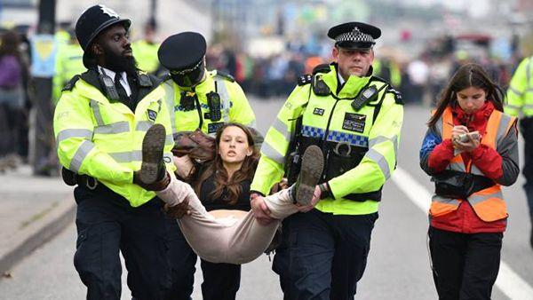 legitimidad de la policia