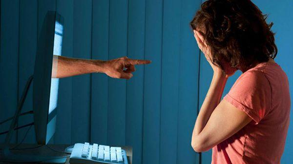 acoso en internet