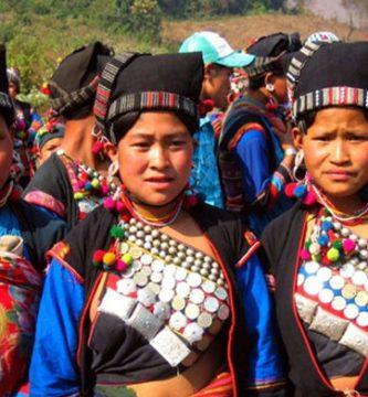 ejemplos de grupos etnicos