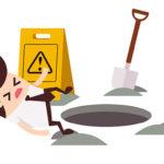 ejemplos de riesgos laborales