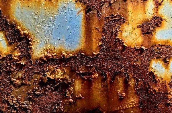 ejemplos de oxidacion