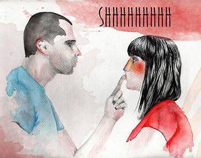 ilustracion del patriarcado