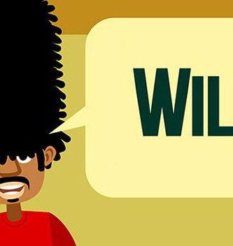 ejemplos de will